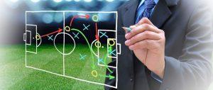 футболен анализ